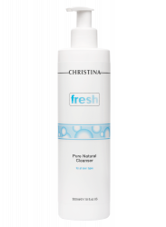 Гель очищающий Christina Fresh Pure Natural Cleanser (300 мл)