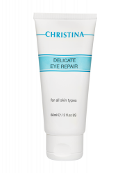 Крем для деликатного восстановления кожи вокруг глаз Christina Delicate Eye Repair (60 мл) (CHR168)