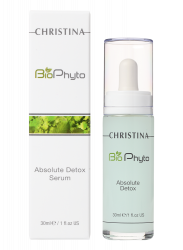 Сыворотка Christina BioPhyto Absolute Detox Serum (30 мл) (CHR562)